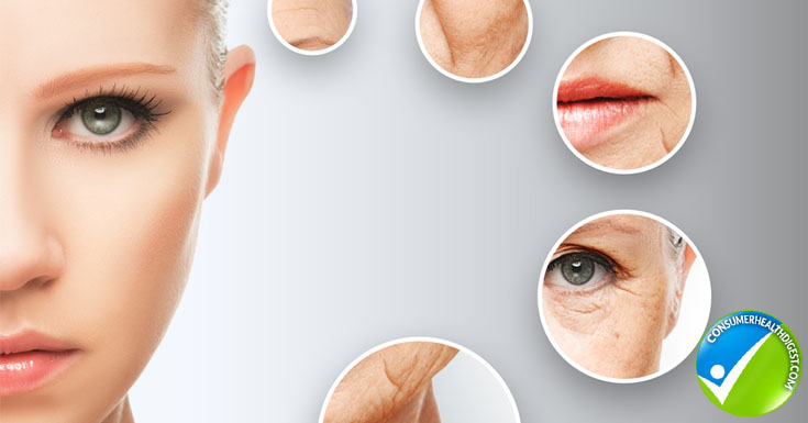 Dehydrated Skin Signs and Symptoms