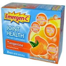 Emergen-C Joint Health