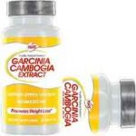 HNS Garcinia Cambogia Extract Reviews