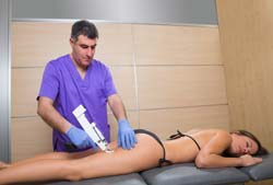Natural Treatment or Surgical Treatment for Cellulite