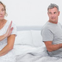 Pain While Having Sex During Menopause