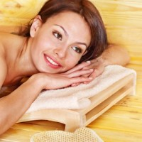 Sauna Help You Get Rid Of Wrinkles