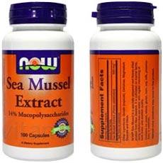 Sea Mussel 500