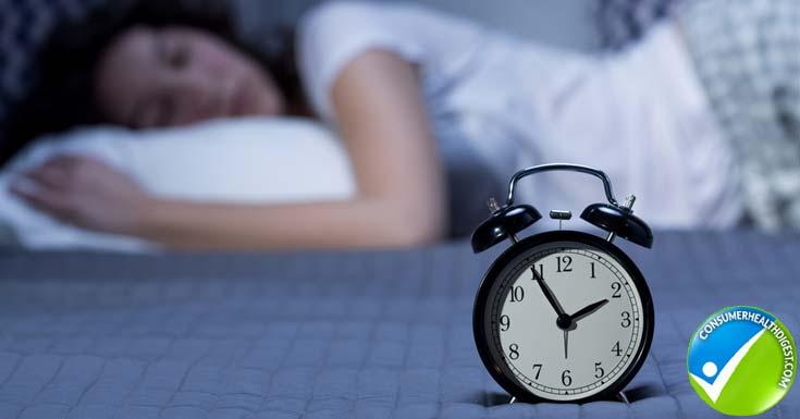 Sleep Deprivation Danger