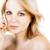 Women With Oily Skin Get Less Wrinkles