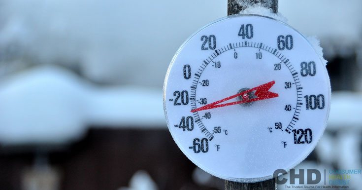 How to Deal with Arthritis Joint Pain During Cold Weather?