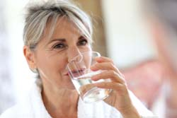 Avoid Water Retention During The Summer