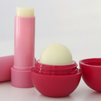Lip Balm Help Your Eyelashes Grow