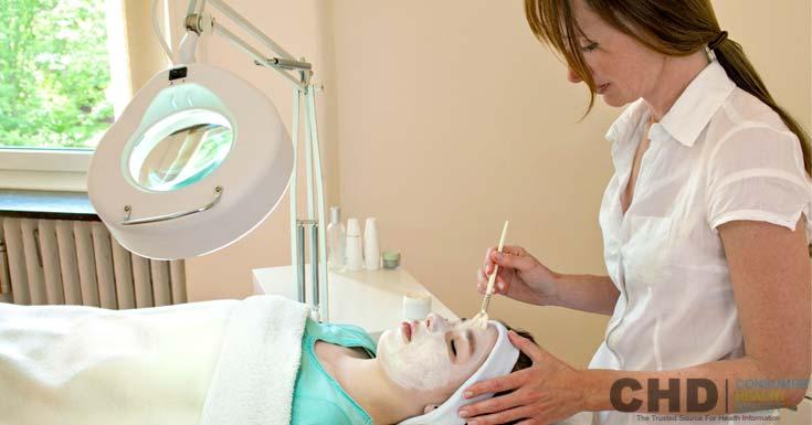 Chemical Peel for Wrinkles