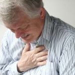 Water Retention and Chest Pain:  Relationship Explained