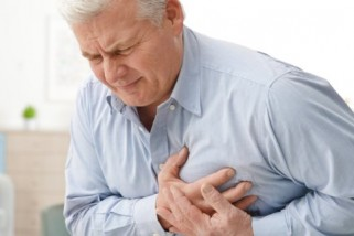 Congestive Heart Failure Cause Water Retention