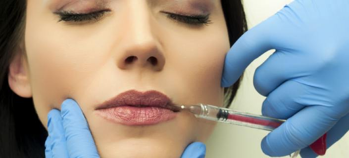 Lip Injections Types Side Effects And Risks