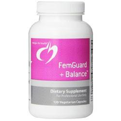 Health FemGuard+Balance