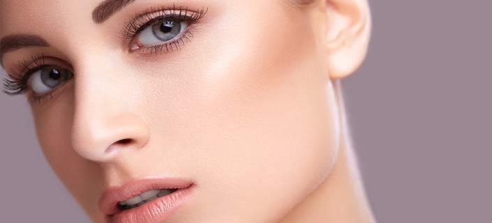 Improve Skin Beauty