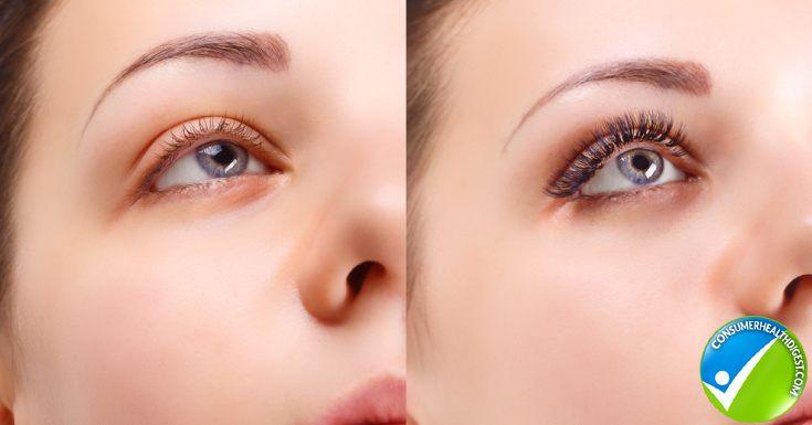 Is Eyelashes Grow Back