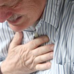 Water Retention and Chest Pain