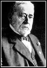 Robert Augustus Chesebrough