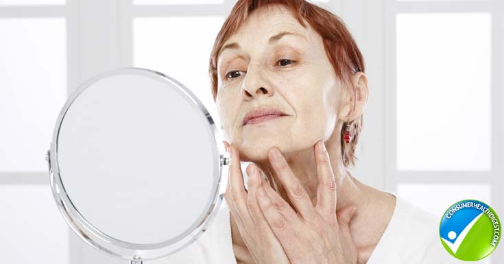Skin Discoloration Mainly Occurs