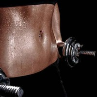 Sweating And Fat Loss