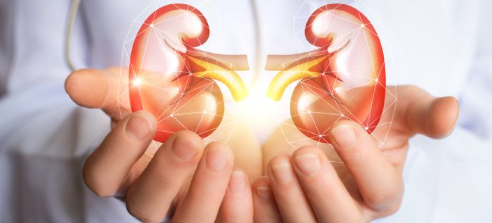 Water Retention Occur In Kidney Patients