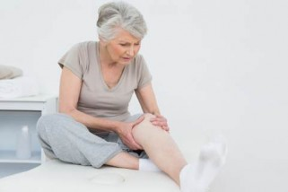 Water Retention & Stiff Joints Naturally