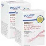 Equate Face & Neck Cream Reviews