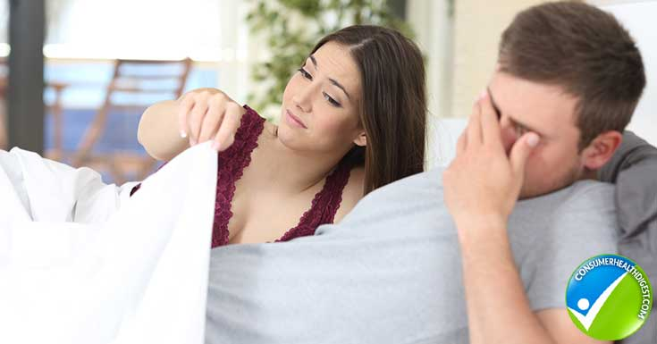 Erectile Dysfunction: Causes and Treatment