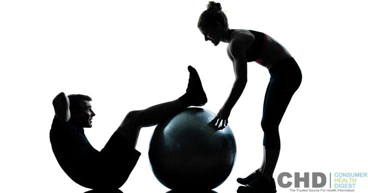 Exercises To Improve Sexual Stamina