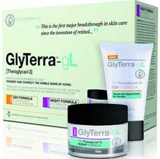 GlyTerra-gL Anti-Wrinkle Cream