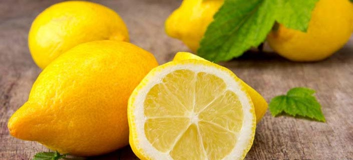 Lemon Juice Good for Getting Rid of Stretch Marks