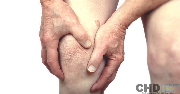 Strengthen* Aging Knees