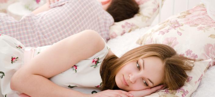 Help Someone With Depression Sleep