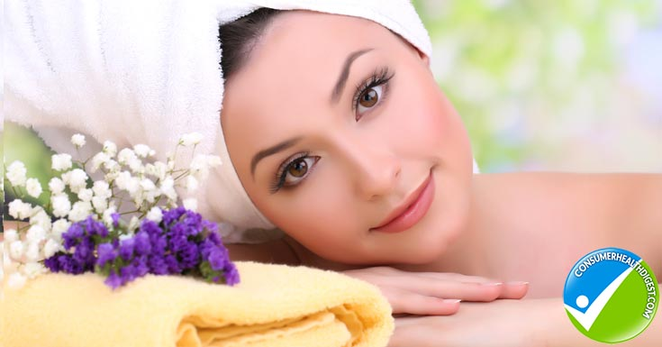 Skin Brightening Process