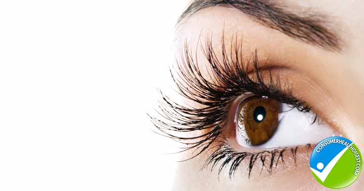 How to Get Rid of Dandruff From Eyelashes