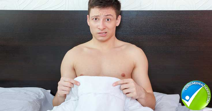 How masturbation affects the male body