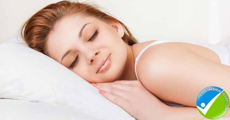 Sleep Essential For Healthy Skin