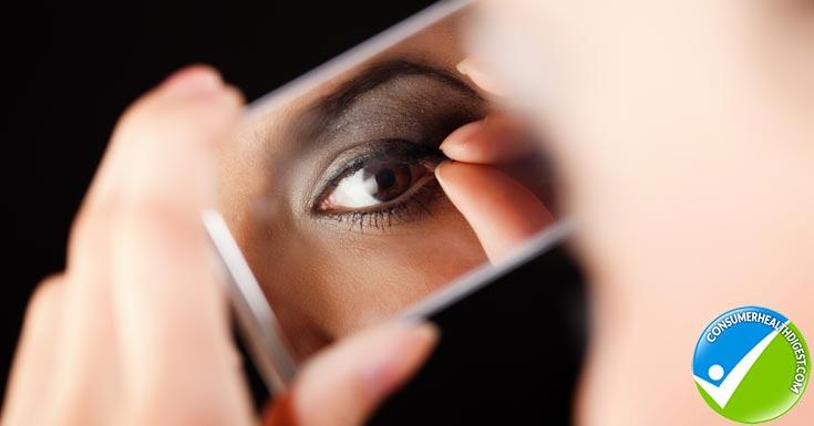 Stop Pulling Off Eyelashes