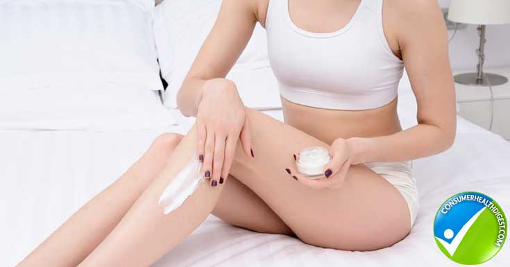 Topical Cellulite Creams