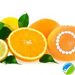 Vitamin C Help to Prevent Wrinkles