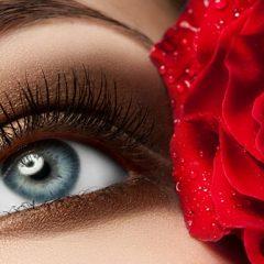 Bespoke Your Eyelashes for Valentines Day