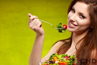 Can Diet Help to Reduce under Eye Dark Circles