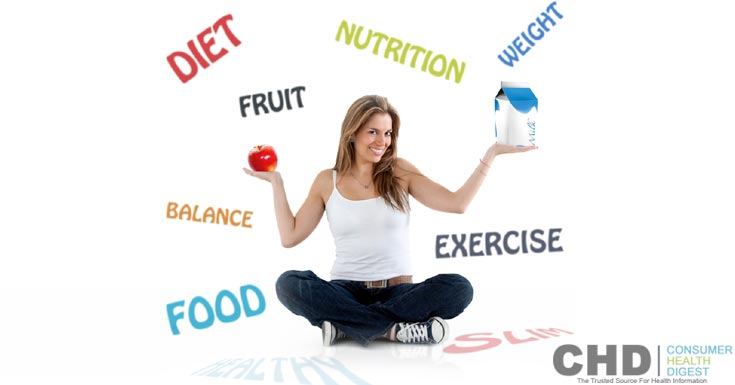 how to lose weight fast with diet and exercise