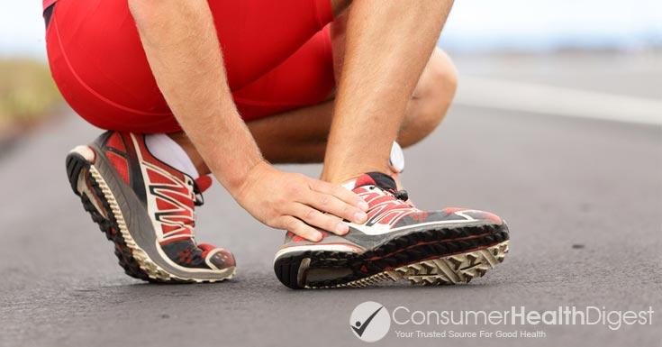 Protect Your Joints During Exercise