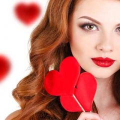 Skincare Tips to Look Gorgeous on Valentine's Day