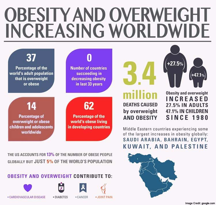the globalisation of obesity essay
