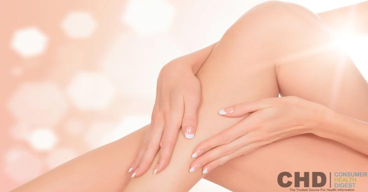 Getting Rid of Cellulite: What Works and What Doesnt