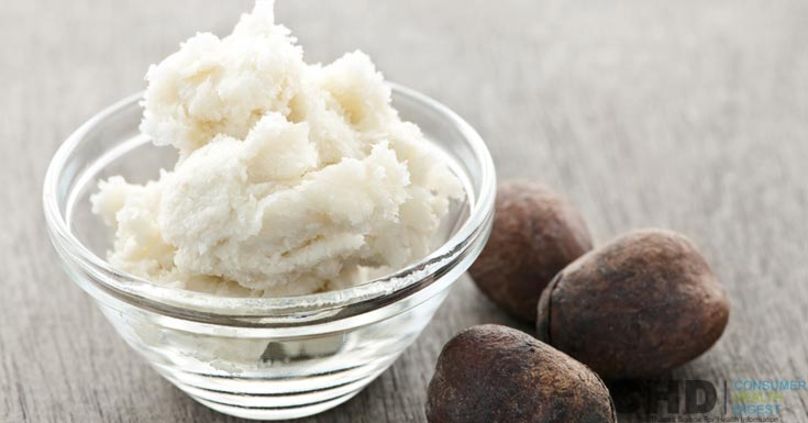 Shea Butter For Stretch Marks