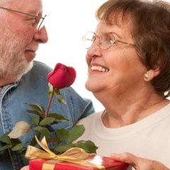 4 Valentine's Day Tips For Menopausal Women!