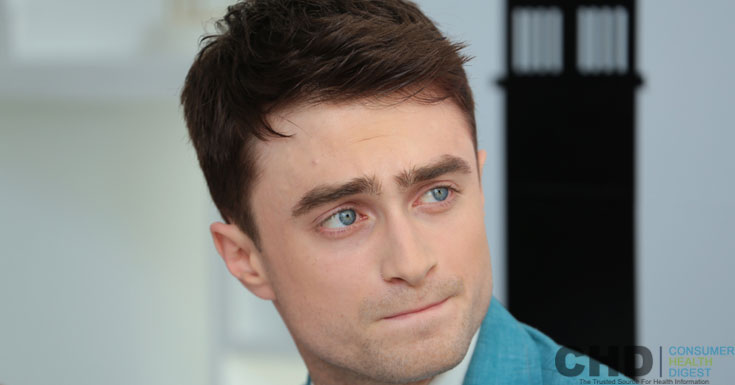 After playing the hunchback role daniel radcliffe suffers from after playing the hunchback role daniel radcliffe suffers from spinal troubles urtaz Image collections