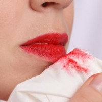 Difference Between Lip Stain And Lipstick